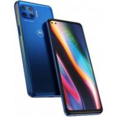 Motorola Moto G 5G Plus XT2075-3 4/64GB Dual Blue