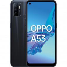 OPPO A53 4/64GB Black UA