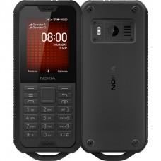 Nokia 800 Tough Black UA
