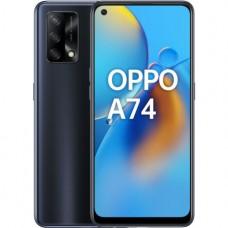 OPPO A74 4/128GB Prism Black UA