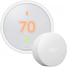 Google Nest Smart Thermostat E White (T4000ES)