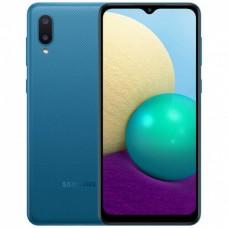 Samsung Galaxy A02 2/32GB Blue (SM-A022GZBB) UA