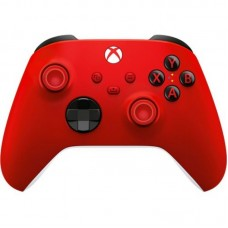 Microsoft Xbox Series X   S Wireless Controller Pulse Red