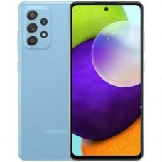 Samsung Galaxy A72 6/128GB Blue (SM-A725FZBD) UA