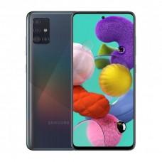 Samsung Galaxy A51 SM-A515F 2020 8/256GB Black