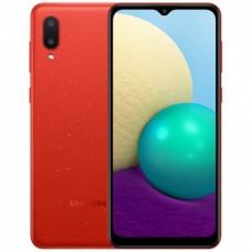 Samsung Galaxy A02 2/32GB Red (SM-A022GZRB) UA
