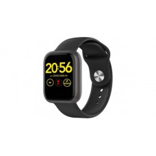 1More Omthing E-Joy Smart Watch Black