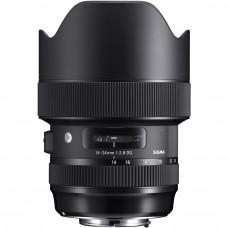 Sigma AF 14-24mm f/2,8 DG HSM Art for Nikon