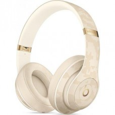 Beats by Dr. Dre Studio3 Wireless Headphones Beats Camo Collection Sand Dune (MWUJ2)