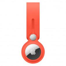 Apple AirTag Loop Electric Orange (MK0X3)