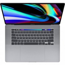 "Apple MacBook Pro 16"" Space Gray (Z0Y00005J/Z0Y0001H4)"