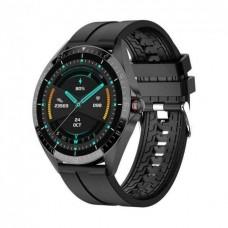 Smart Watch Kumi GW16T Black