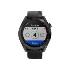 Garmin Approach S40 GPS Watch (010-02140-01)
