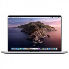 """Apple MacBook Pro 16"""" Silver 2019 (Z0XZ004S2)"""