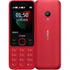 Nokia 150 Dual Sim Red (16GMNR01A02) UA
