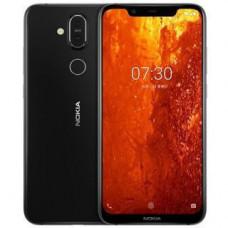 Nokia X7 Dual Sim 4/64GB Black
