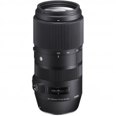Sigma AF 100-400mm f/5,0-6,3 DG OS HSM for Sony E-Mount Contemporary