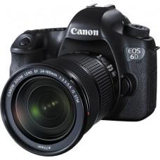 Canon EOS 6D Mark II kit (24-105mm) STM