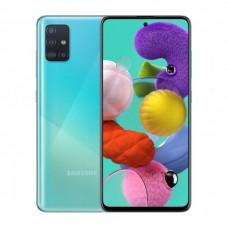 Samsung Galaxy A51 SM-A515F 2020 8/256GB Blue