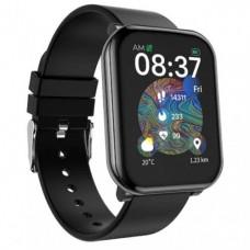 Smart Watch Kumi KU2 Black