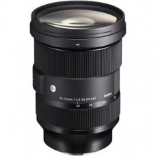 Sigma AF 24-70mm f/2,8 DG DN Art for Sony E-Mount
