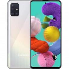 Samsung Galaxy A51 SM-A515F 2020 8/256GB White