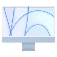 Apple iMac 24 M1 Blue 2021 (MGPK3)