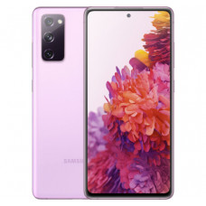 Samsung Galaxy S20 FE SM-G780G 6/128GB Light Violet (SM-G780GLVD) UA