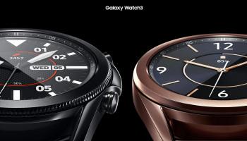 Что умеют Samsung Galaxy Watch 3 и в чем же их крутость?