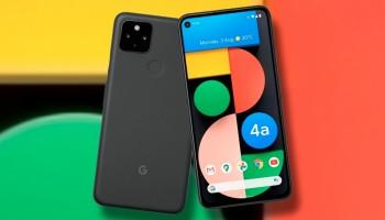 Google Pixel 4a и Google Pixel 4a 5G есть отличия или нет?