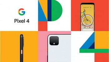 Обзор смартфона Google Pixel 4XL 128