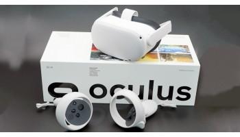 Обзор моделей Oculus Quest, Oculus Go и Oculus Rift S