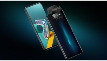 Смартфон Asus Zenfone 7 і 7 Pro в чому відмінності? Огляд і порівняння моделей від Apolo