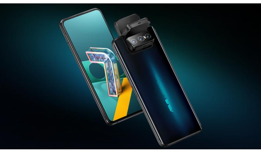 Обзор и с равнение смартфонов Asus Zenfone 7 и 7 Pro