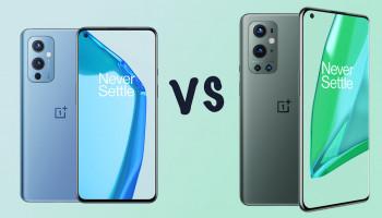 Обзор и характеристики смартфонов One Plus 9 и One Plus 9 Pro