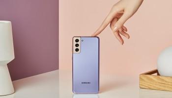 Samsung Galaxy S21 G991 і Samsung Galaxy S21 G9910 в чому відмінність?