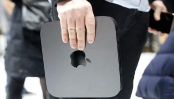Apple Mac Mini: какую модель выбрать в 2020 году?