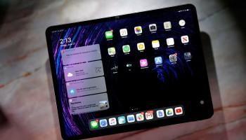Обзор операционной системы iPadOS