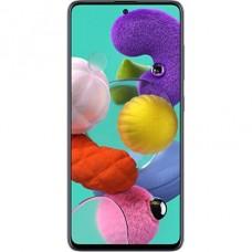 Samsung Galaxy A51 2020 4/64GB Black (SM-A515FZKU)