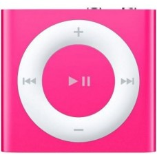 Apple iPod Shuffle 2015 2Gb Pink MKM72