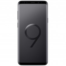 Samsung Galaxy S9+ SM-G965 DS 64GB Black (SM-G965FZKD) 2 sim