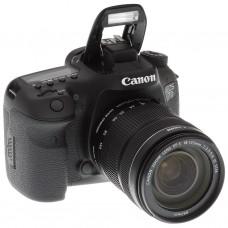 Canon EOS 7D Mark II kit (EF-S 18-135mm) EF-S IS
