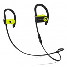 Beats by Dr. Dre Powerbeats3 Wireless Shock Yellow (MNN02)