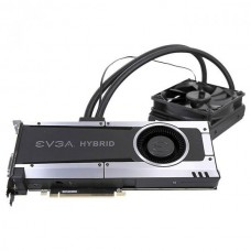 EVGA GeForce GTX 1070 Hybrid Gaming (08G-P4-6178-KR)