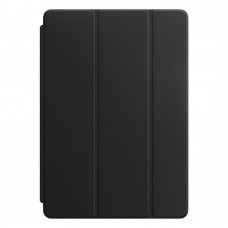 Apple Leather Smart Cover for 10.5 iPad Pro - Black (MPUD2)