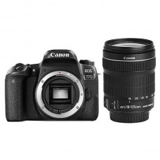 Canon EOS 77D kit (18-135mm) STM