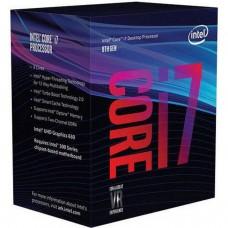 Intel Core i7-8700 (BX80684I78700)