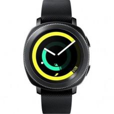 Samsung Galaxy Gear Sport SM-R600 Black (SM-R600NZKA)