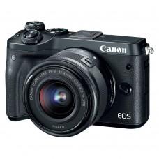 Canon EOS M6 kit (15-45mm)