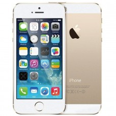 Apple iPhone 5s 64gb champagne gold